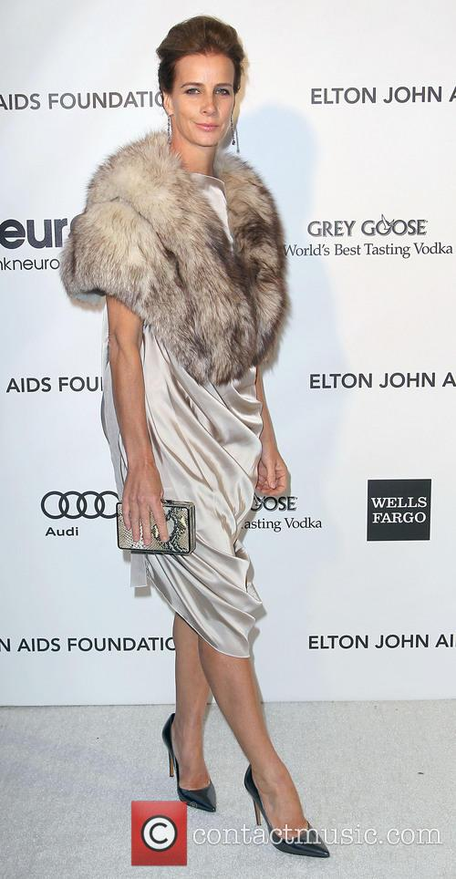 rachel griffiths elton john oscar party 3524733