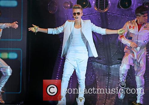 Justin Bieber 25