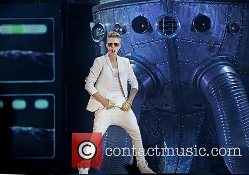 Justin Bieber 41
