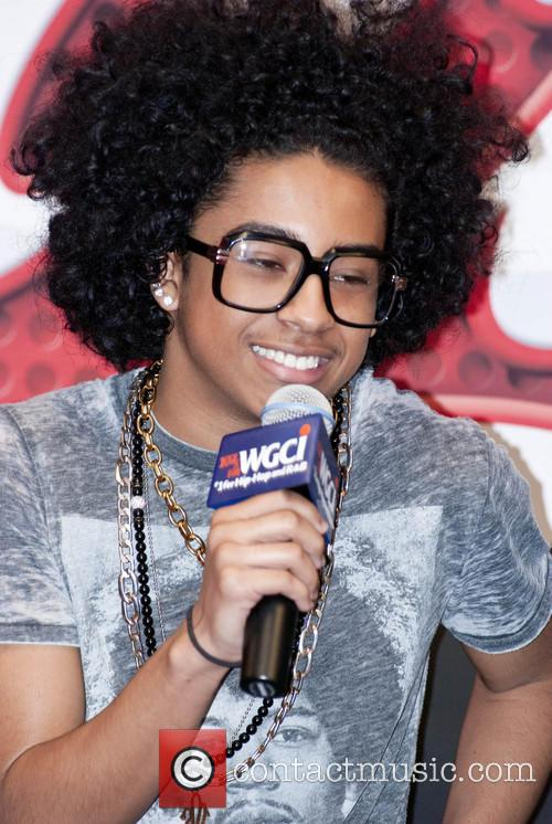 Princeton Mindless Behavior Now Related Keywords Suggestions
