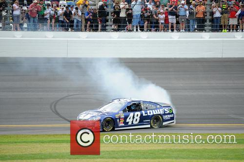 Jimmie Johnson 9