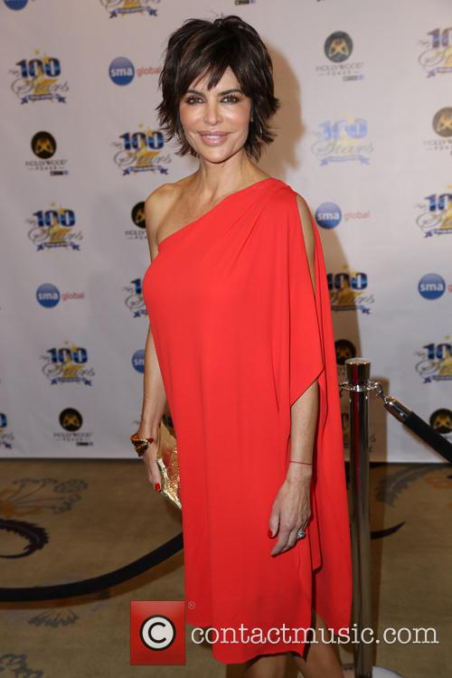 lisa rinna 23rd annual night of 100 3526134