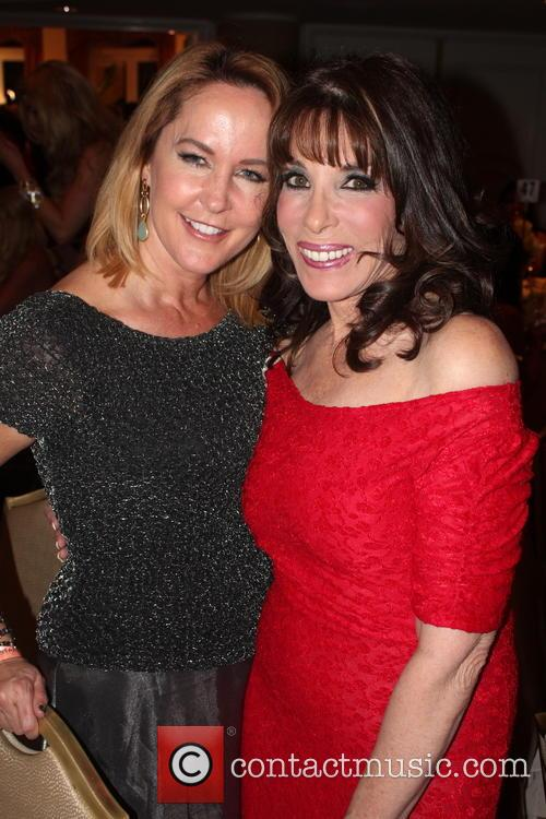Erin Murphy and Kate Linder 5