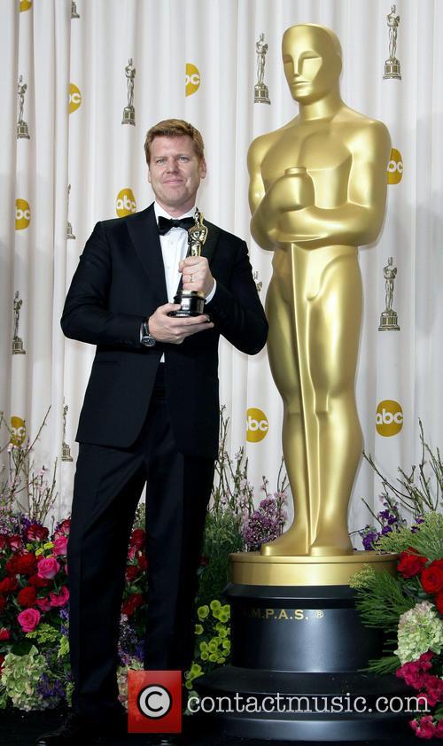 John Kahrs, Oscars