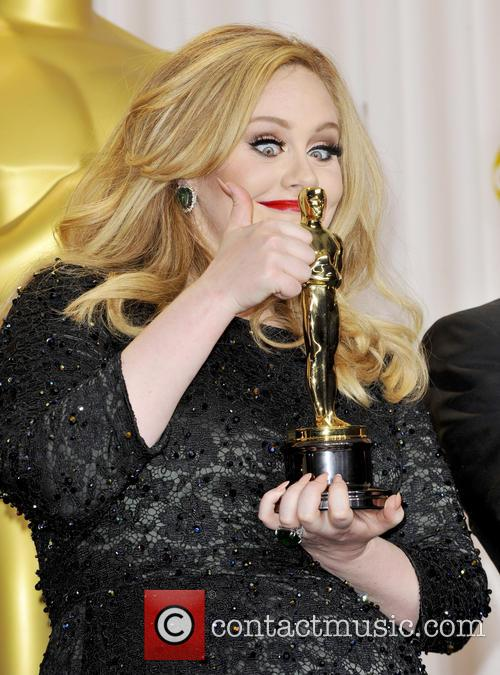 adele adkins the 85th annual oscars at 3525252