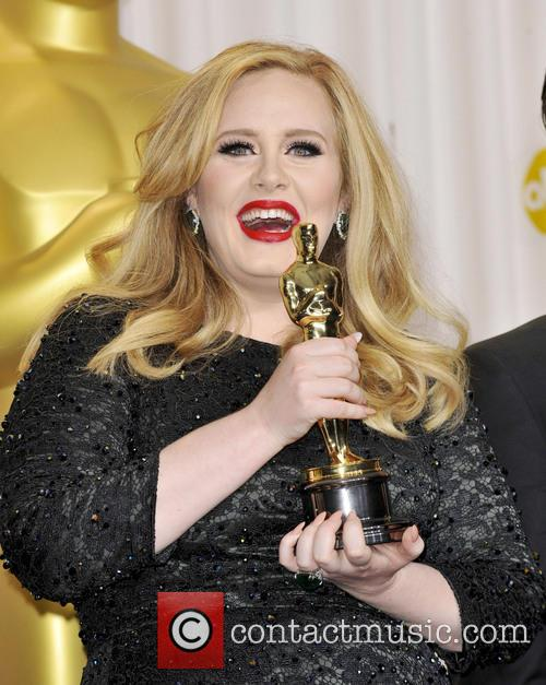 Adele May Not Be Top Of The Charts When Her Album Arrives