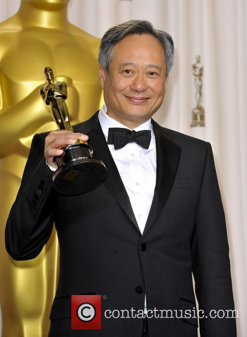 ang lee the 85th annual oscars at 3525241