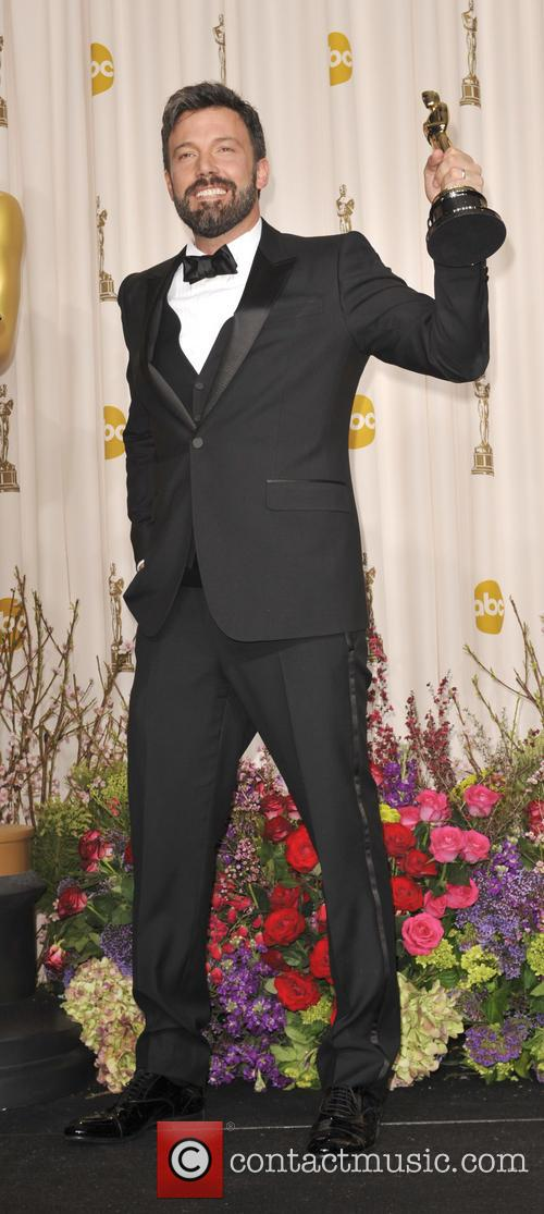 ben affleck the 85th annual oscars at 3525265