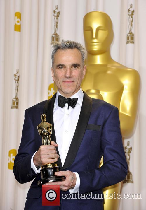 Daniel Day-Lewis, Oscars 2013