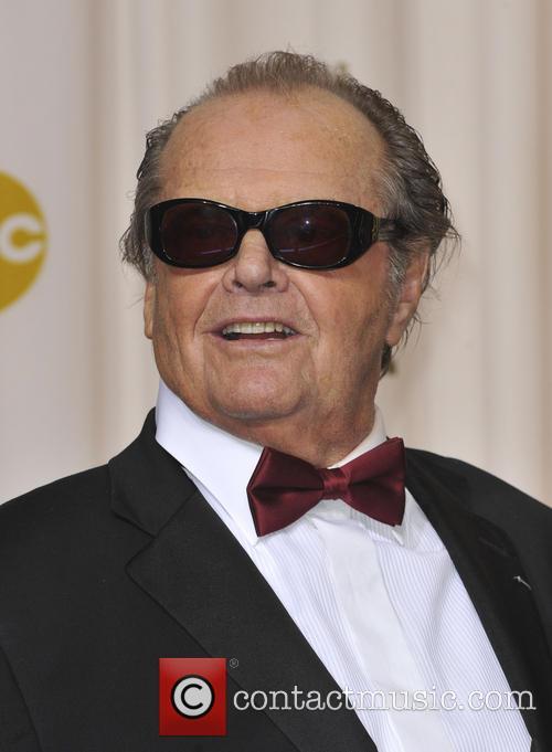 Jack Nicholson Oscars