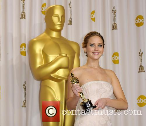 jennifer lawrence the 85th annual oscars at 3525271