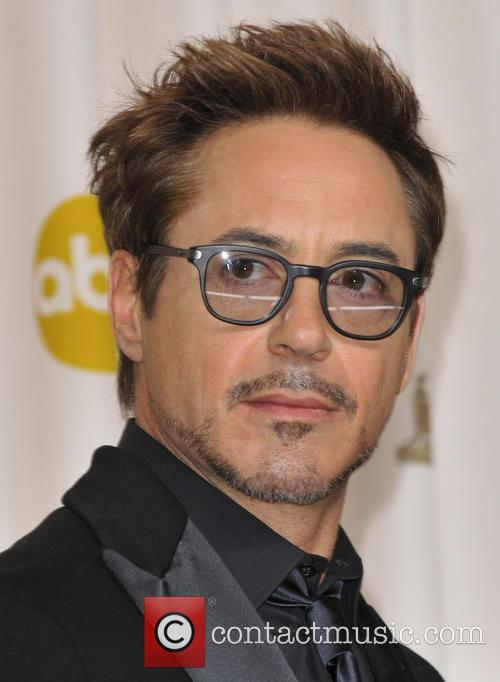 Robert Downey Jr 1