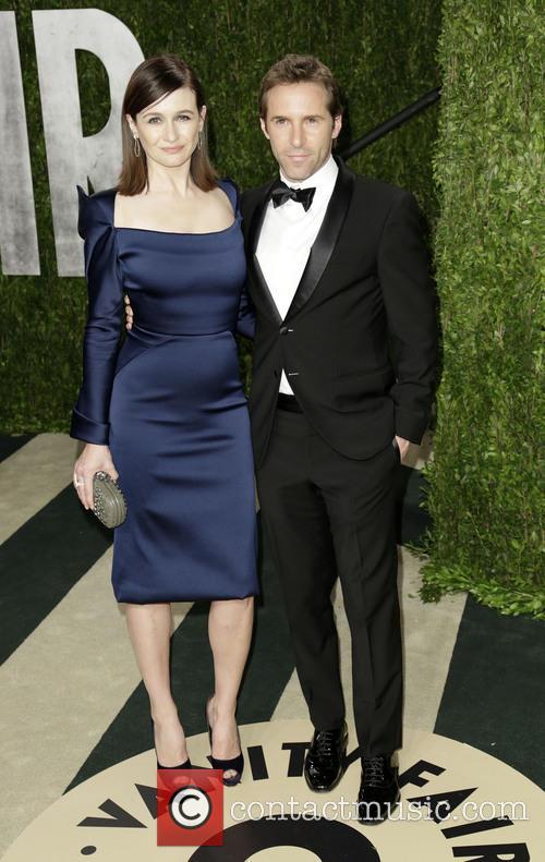 Emily Mortimor and Alessandro Nivola 2