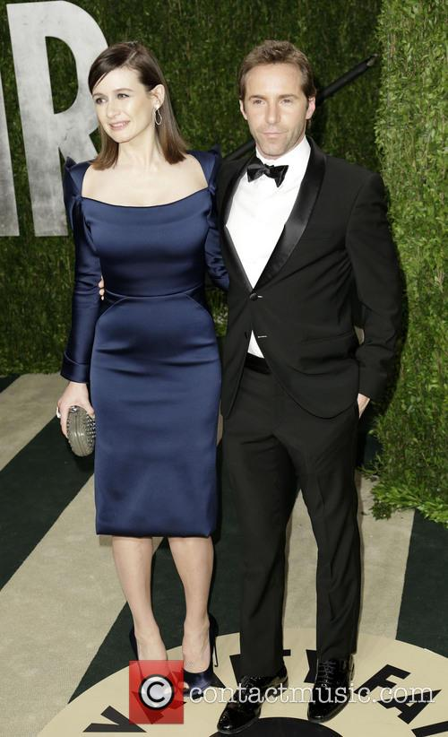 Emily Mortimor and Alessandro Nivola 1