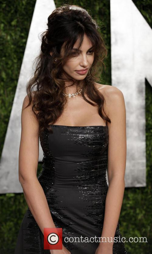 Vanity Fair and Madalina Ghenea 11