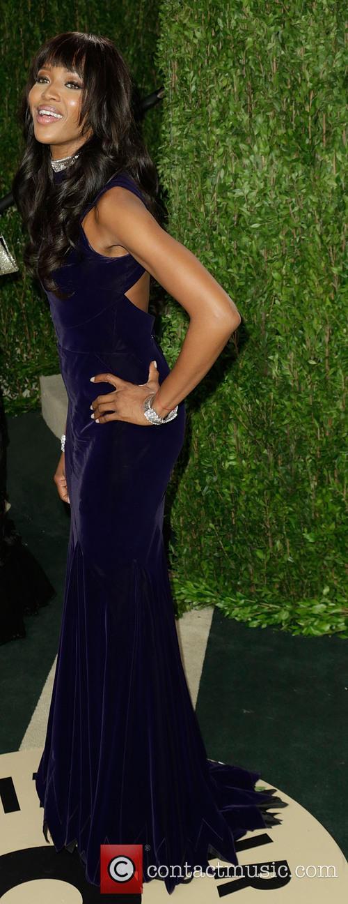 Naomi Campbell 9