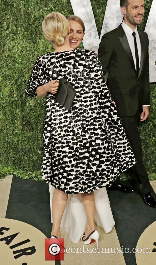 Diane Kruger and Natalie Portman 4