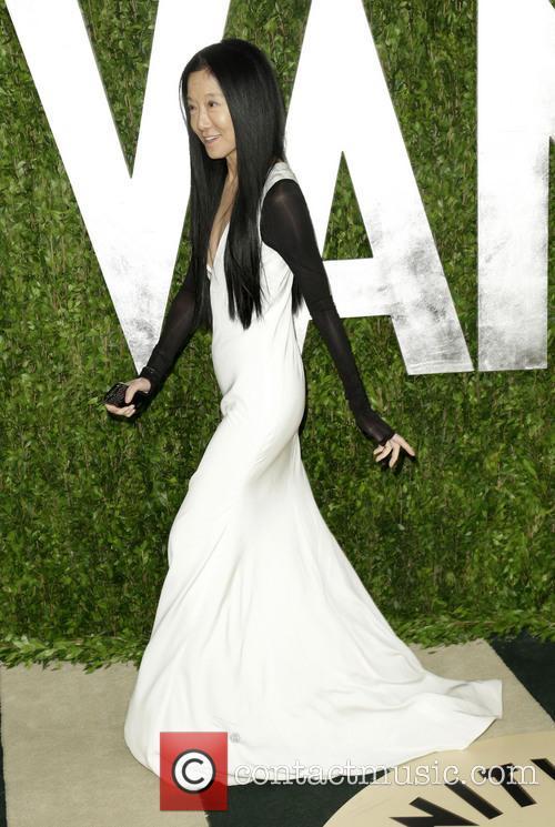 2013 Vanity Fair Oscar Party at Sunset Tower...