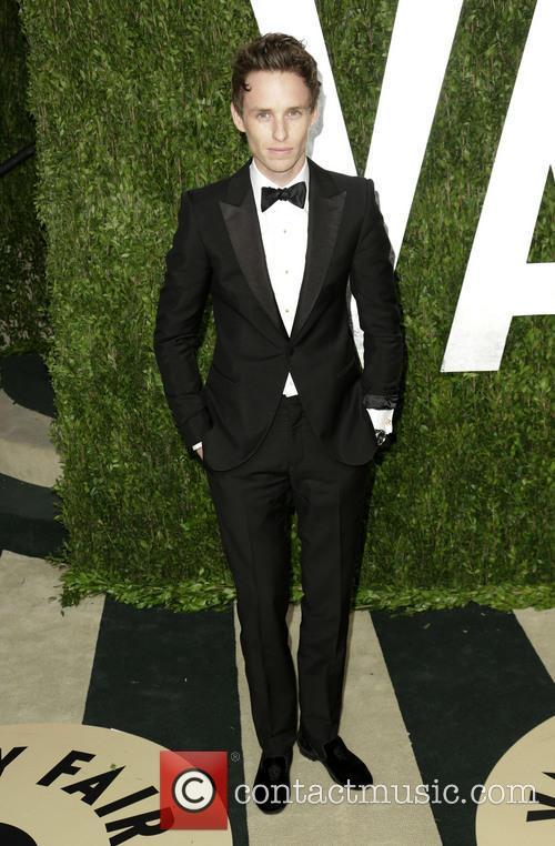 2013 Vanity Fair Oscar Party at Sunset Tower