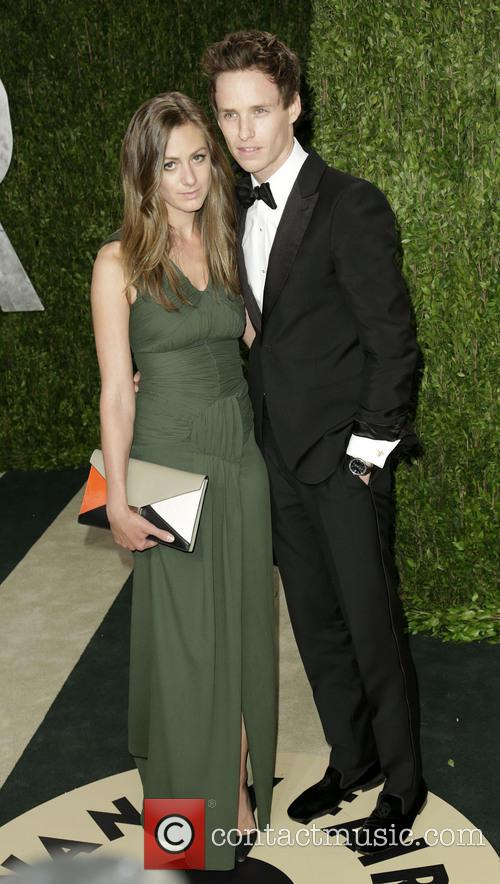 Eddie Redmayne, Hannah Bagshawe and Vanity Fair 4