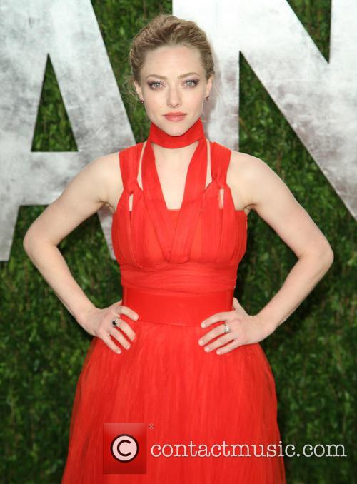 Blonde Beauty Amanda Seyfried will be the new face of Givenchy's Very Irresistible