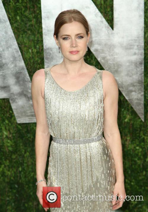 Amy Adams, The Sunset Towers