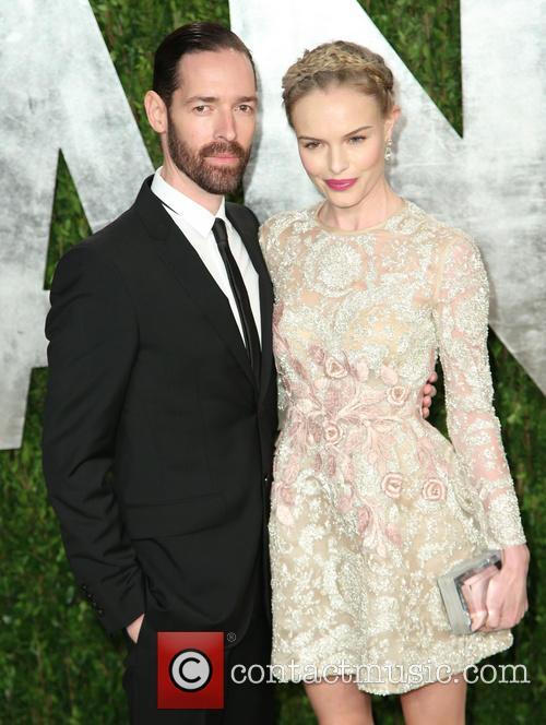 Kate Bosworth Michael Polish Vanity Fair