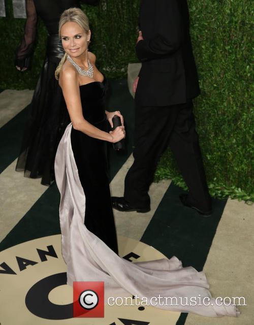 Vanity Fair and Kristen Chenoweth 1