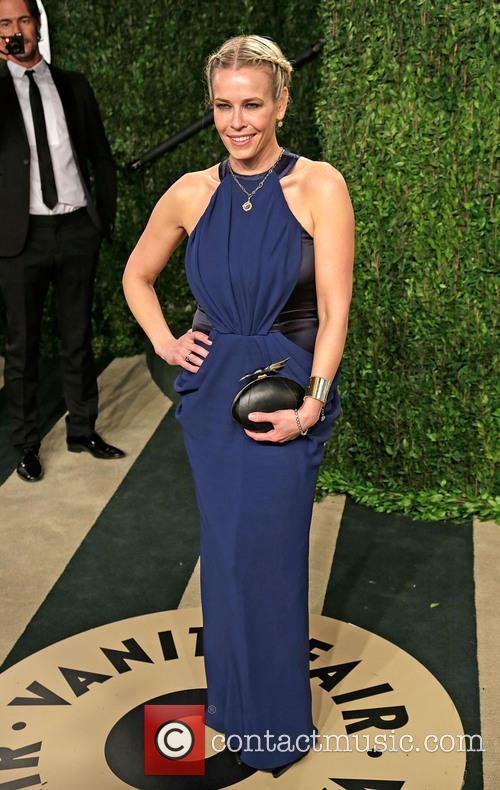 2013 Vanity Fair Oscar Party