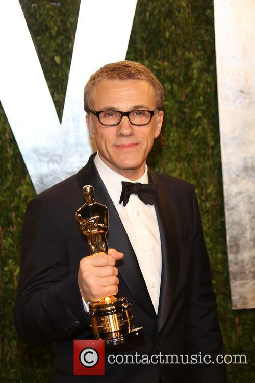 Christoph Waltz, Sunset Tower