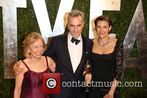 Doris Kearns Goodwin, Daniel Day-lewis and Rebecca Miller 4