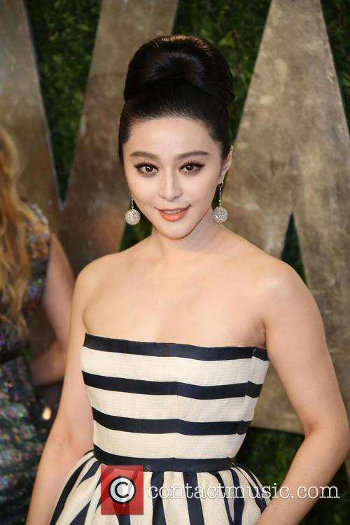 Vanity Fair and Fan Bingbing 3