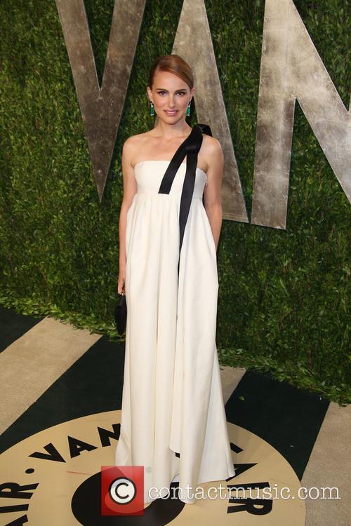 Natalie Portman, Sunset Tower