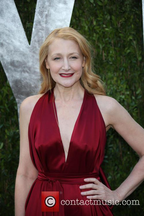 Patricia Clarkson, Sunset Tower