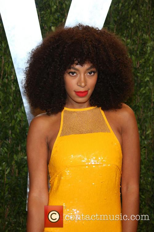 Solange Knowles, Sunset Tower