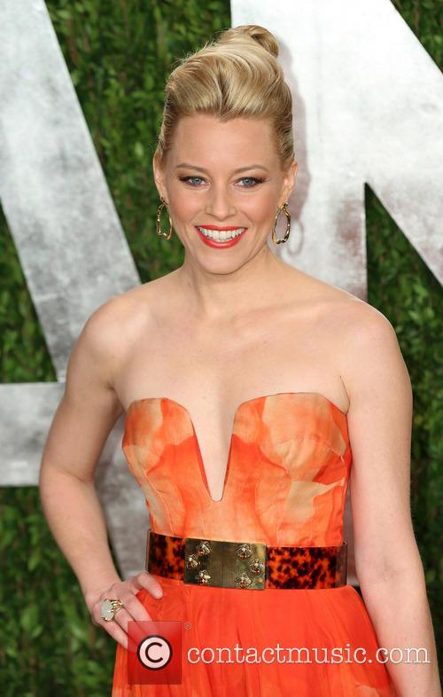 Elizabeth Banks, The Sunset Towers