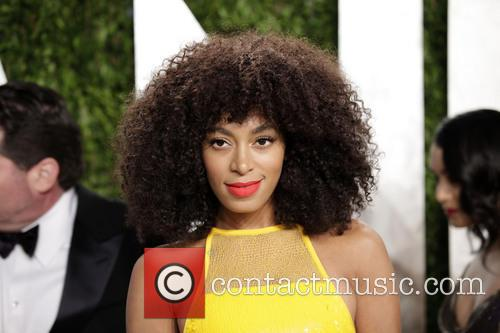 Solange Knowles Oscars