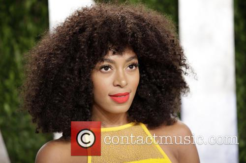 Solange Knowles 5
