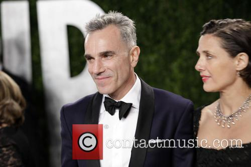 Daniel Day-lewis and Rebecca Miller 4