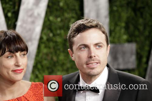 Summer Phoenix and Casey Affleck 2