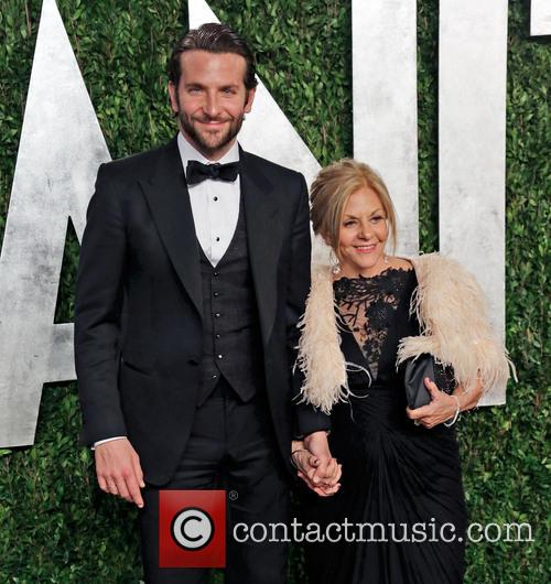 Bradley Cooper and Gloria Cooper 5