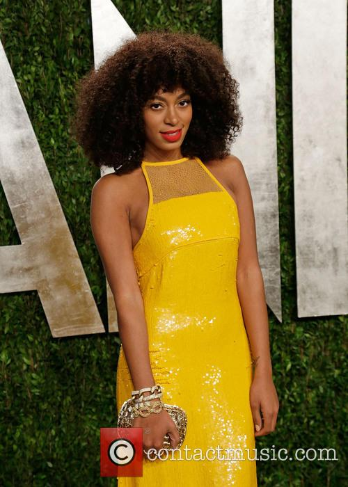Solange Knowles 8
