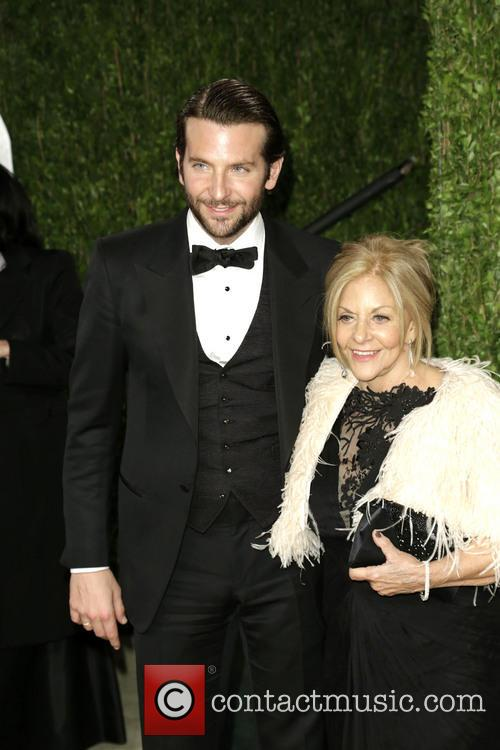 Bradley Cooper, Mom Gloria Cooper and Vanity Fair 8