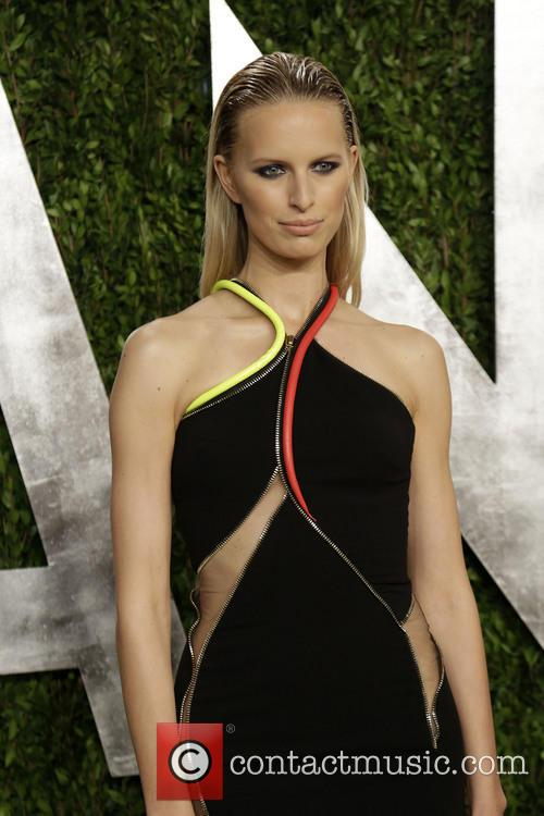 karolina kurkova 2013 vanity fair oscar party 3527468