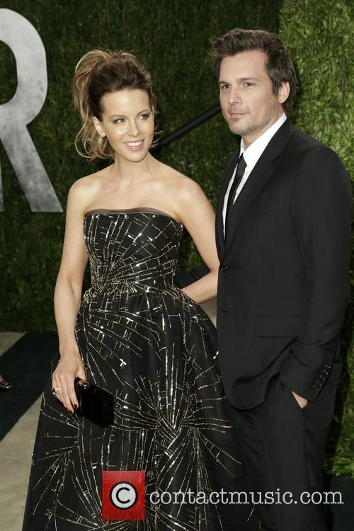 Len Wiseman and Kate Beckinsale 5