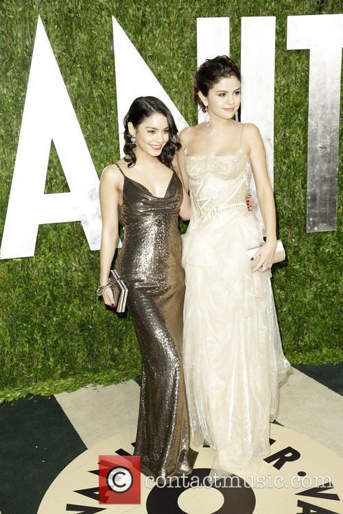 Vanessa Hudgens, Selena Gomez