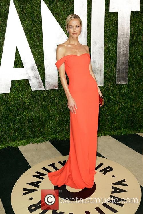 caroline murphy vanity fair oscar party 3528543
