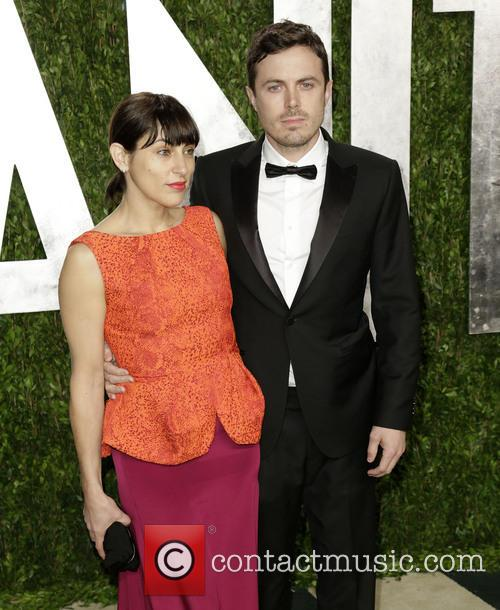 Summer Phoenix and Casey Affleck 3
