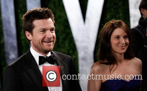 Jason Bateman and Amanda Anka 4