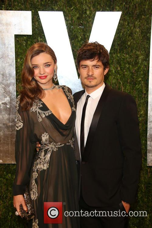 Miranda Kerr and Orlando Bloom 10